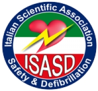 FORMAZIONE ESECUTORE BLSD - ISASD (Italian Scientific Association Safety & Defibrillation)